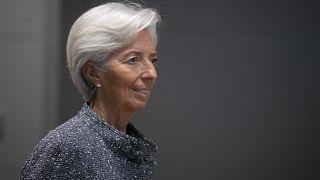 ECB Başkanı Lagarde: Ekonomik krizin dip noktasını muhtemelen geride bıraktık