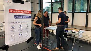 Abstimmung in Corona-Zeiten: Traut sich Frankreich zur Kommunalwahl?