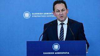 Στ. Πέτσας για Νovartis: Η κυβέρνηση διερευνά κάθε τρόπο αποζημίωσης του ελληνικού δημοσίου
