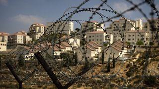 Batı Şeria'daki  Beitar Ilit Yahudi yerleşim birimi (arşiv)