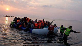 آمار درخواست پناهندگی در اروپا برای نخستین بار از سال ۲۰۱۵  افزایش یافت