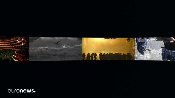 شاهد: العالم بالصور في 60 ثانية من منظور يورونيوز