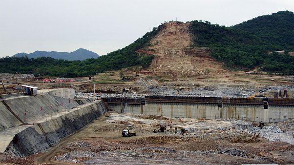 مشروع سد النهضة على نهر النيل