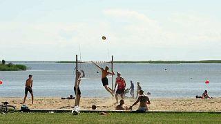 Ostseeinsel Saaremaa