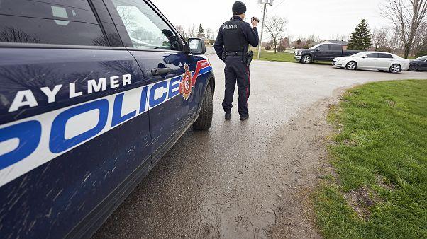 كندا: إدانة شرطي أبيض بضرب شاب من أصول أفريقية