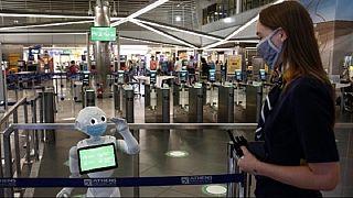 Υποχρεωτική συμπλήρωση φόρμας PLF για όλους τους επισκέπτες προς Ελλάδα