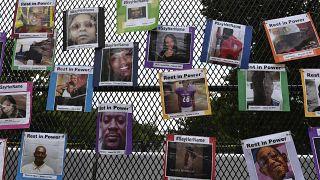 Ένας νεκρός από πυρά σε αντιρατσιστική διαδήλωση στο Κεντάκι