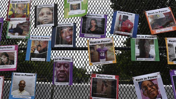 Tüntetésen öltek meg egy embert Louisville-ben