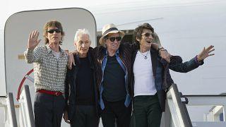 Archiv: Rolling Stones in Kuba 2016