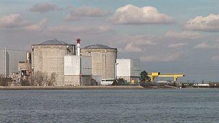 France : que va devenir le village de Fessenheim après la fermeture de la centrale nucléaire?