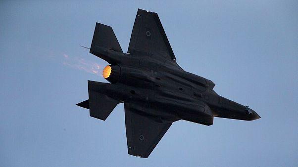 دومین حمله هوایی اسرائیل به سوریه در ۲۴ ساعت؛ «۹ نیروی تحت حمایت ایران کشته شدند»