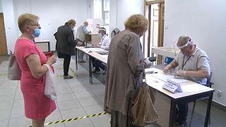 Andrzej Duda kapta a legtöbb szavazatot a lengyel elnökválasztáson