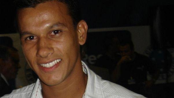 Kétszáz métert zuhant a brazil futballista - túlélte