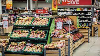 A magyarok fejenként 68 kilogramm élelmiszert dobnak ki évente