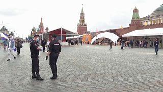 Antikörper-Massentests und Verwirrung um Zahlen aus Russland