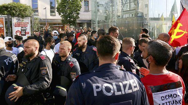 """Sebastian Kurz: """"Null Toleranz: Wir wollen keine Konflikte der ..."""