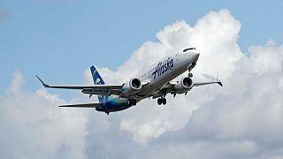 В Сиэтле стартуют летные испытания лайнера Boeing 737 MAX