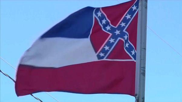 Mississippi új zászlót terveztet, eltűnik a konföderációs embléma