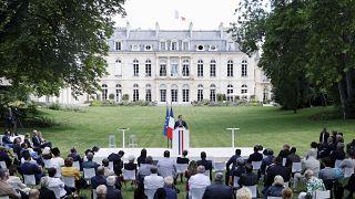"""Convention Citoyenne pour le Climat : Macron dit """"oui"""" à presque tout"""