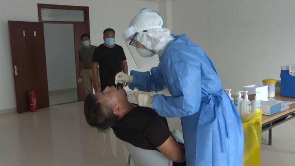 """""""El virus seguirá regresando"""", asegura un experto de la OMS"""