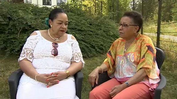 خاص: نساء من أصول كونغولية يتهمن بلجيكا بجرائم ضد الإنسانية