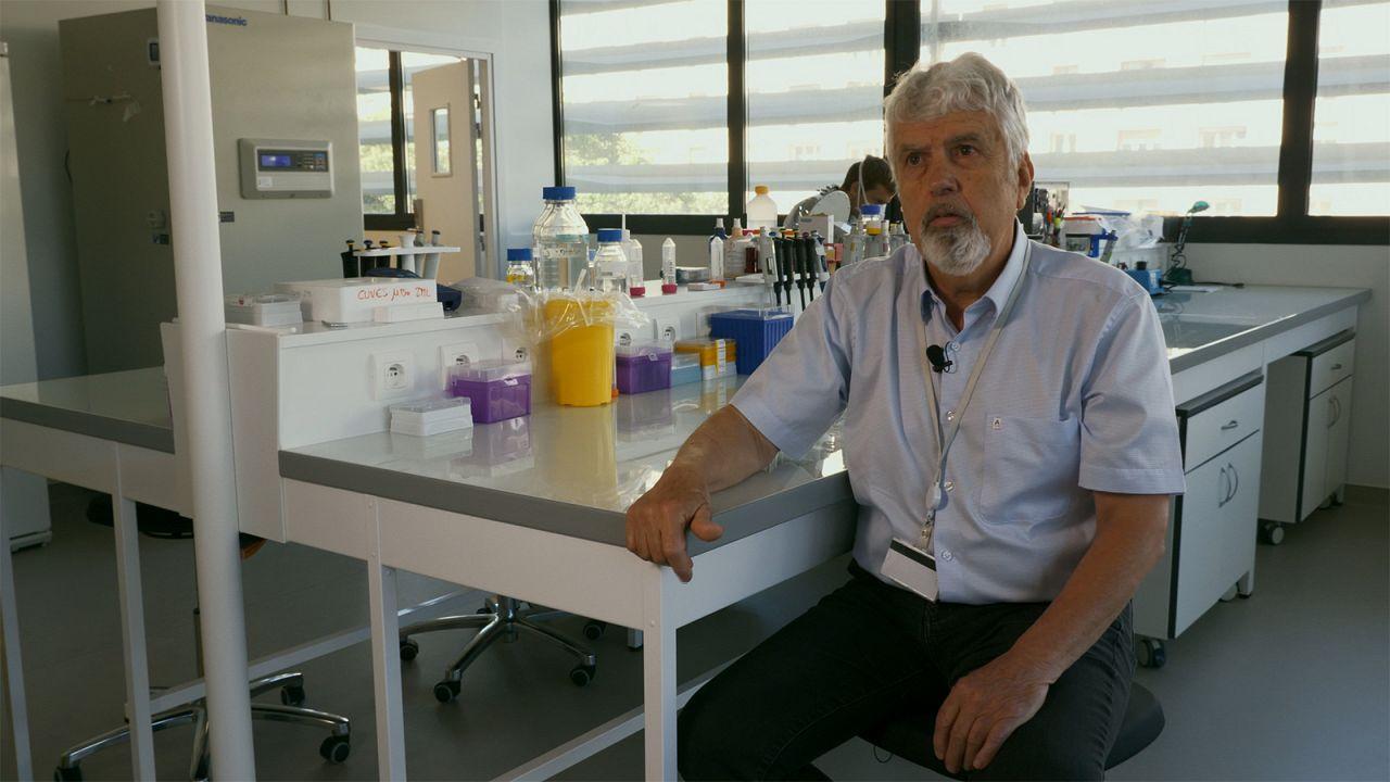 Das Europäische Virus-Archiv wird weltweit genutzt