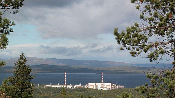 A Kola atomerőmű