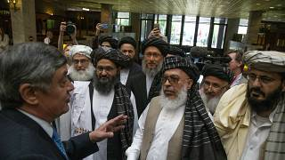 Rusya'dan Taliban'la ödül anlaşması iddialarına yalanlama