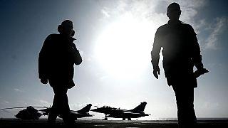 عفو بینالملل از ایجاد مرکزی در فرانسه برای آموزش نظامیان عربستانی خبر داد