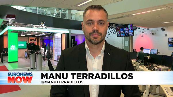 Euronews Hoy | Las noticias del lunes 29 de junio de 2020