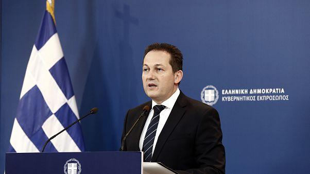 Στ. Πέτσας: Χρειάζεται έμπρακτη αποκλιμάκωση από την Τουρκία για να γίνει μια ουσιαστική συζήτηση