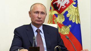 استطلاع: تأييد أغلبية الروس لتعديلات دستورية تعزز من سلطات بوتين
