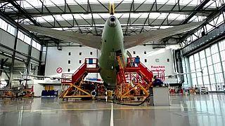 Airbus taglia posti di lavoro, 3500 solo a Tolosa