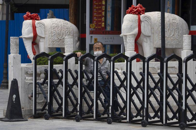 Ng Han Guan/AP