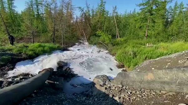 Russia: Norilsk Nickel sversa acque industriali, nuovo allarme ambientale