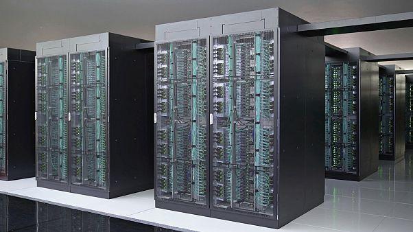 Japánok építették meg a világ leggyorsabb számítógépét