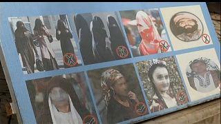 پژوهش تازه: چین سیاست عقیم سازی اجباری را علیه اویغورها اعمال می کند