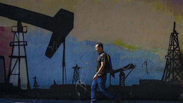 Kiebrudalták Venezuelából a diplomatát