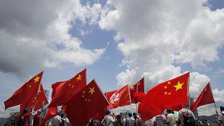 Принят закон об обеспечении национальной безопасности в Гонконге