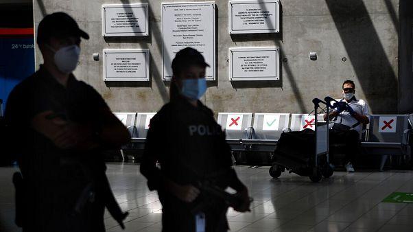 Οι αρχές αποκλείουν την εμπλοκή τρίτου προσώπου