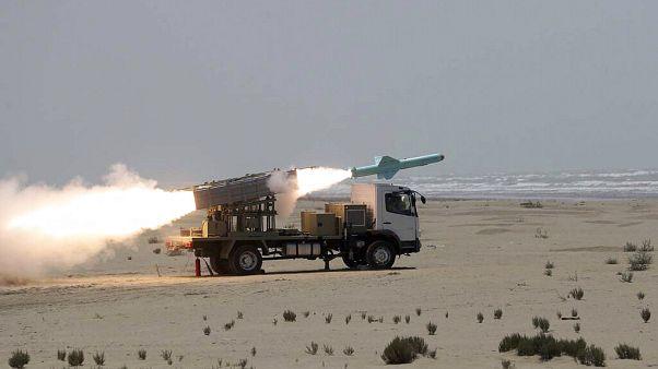 Στρατιωτική άσκηση στο Ιράν