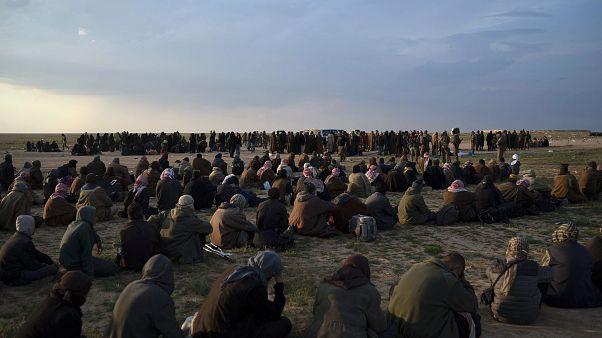 IŞİD'e Katılıp Dönen Türkiye Vatandaşları raporu:  Sayıları tahminen 5 bin ila 9 bin arasında
