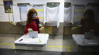Лучшее будущее для России или конституционный переворот?