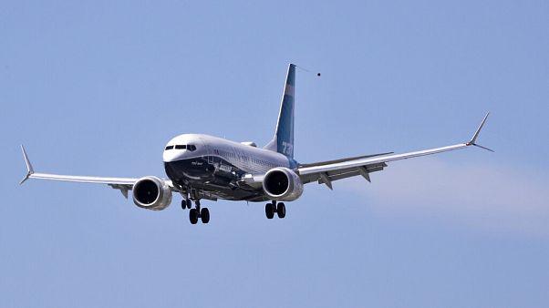 Πρώτη δοκιμαστική πτήση για το νέο 737 ΜΑΧ