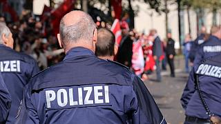 German police probe 30,000 people over child abuse network