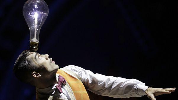 Csődvédelmet kért a Cirque du Soleil