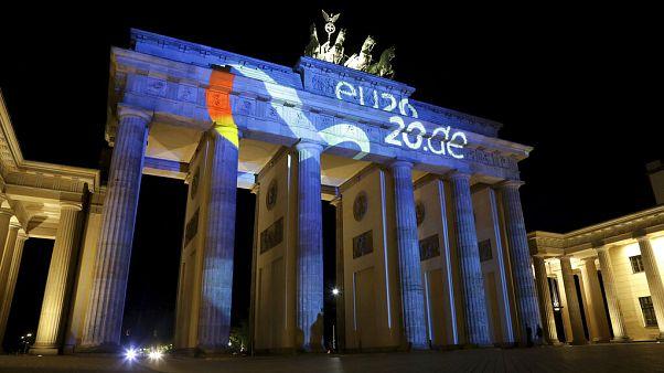 Alemania asume este 1 de julio la presidencia de la UE