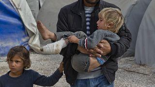 ¿Proyectar el futuro de Siria, sin Siria?