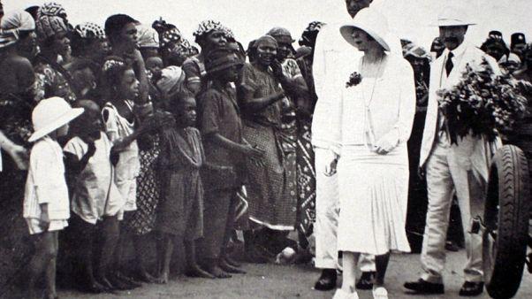 شکایت پنج زن کنگویی از دولت بلژیک به اتهام «جنایت علیه بشریت»