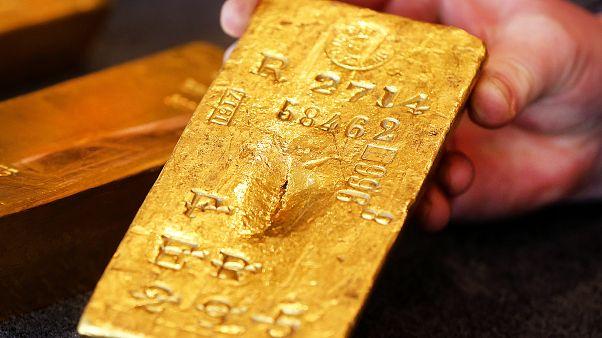 مصر تعلن عن كشف تجاري للذهب بأكثر من مليون أوقية